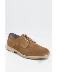 Ellington suede buck shoe medium 13197