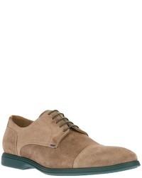 Paul Smith Contrast Sole Derby Shoe
