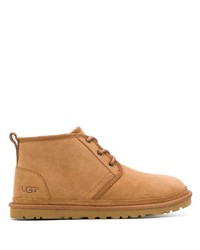 UGG Ankle Lace Up Boots