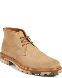 Aquatalia Jeffrey Weatherproof Chukka Boot