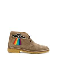 Gucci Ardesia Boots