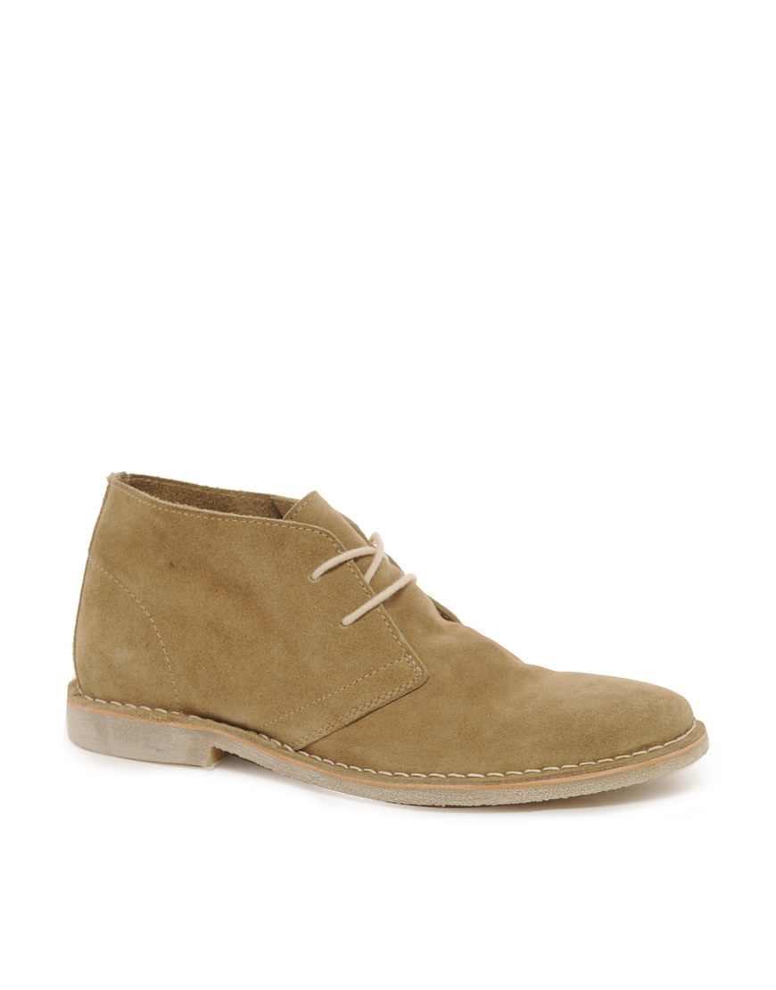 asos desert boots in suede where to buy how to wear