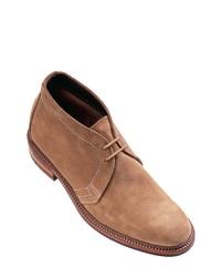 Alden Chukka Boot