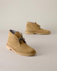 Eddie Bauer Clarks Desert Boots