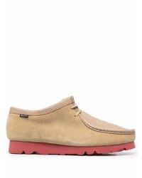 Clarks Originals Lace Up Desert Boots