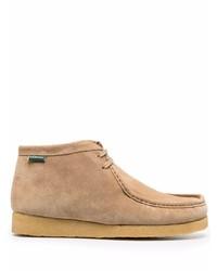 Sebago Lace Up Suede Desert Boots