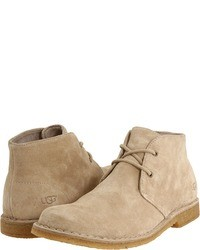 UGG Leighton Dress Lace Up Boots