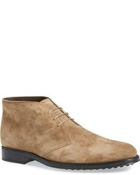 Tod's Polacco Chukka Boot