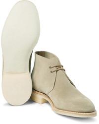 Church's Sahara 3 Suede Desert Boots