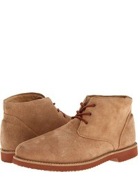 Nunn Bush Woodbury Plain Toe Casual Chukka Boot