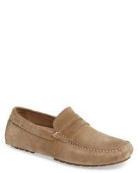 Dynamic moc 20 driving shoe medium 3680405
