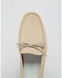 ca05ca7e6 ... Lacoste Concours Lace Suede Driving Shoes