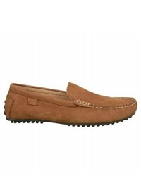 Ralph Lauren Polo By Woodley Slip On Loafer