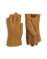 UGG Genuine Shearling Tech Gloves
