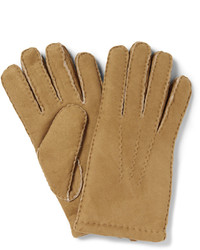 Dents Suede Gloves