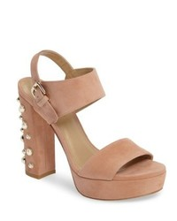 Partisan statet heel sandal medium 4951875