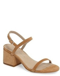 Stella block heel sandal medium 4064603