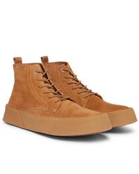 Ami Suede Chukka Boots
