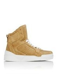 Givenchy Tyson Ii Sneakers Nude