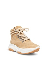 Steve Madden Winnie Harlow X Glorey High Top Sneaker