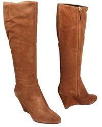 Giuseppe Zanotti Design High Heeled Boots