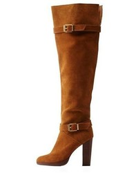 Charlotte Russe Report Signature Over The Knee High Heel Boots