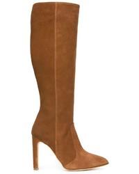 Rupert Sanderson Knee High Boots