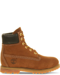 Timberland Earthkeepers 6 Inch Premium Boots