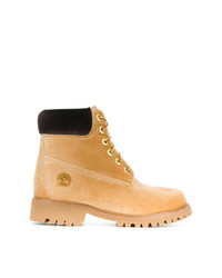 Off-White Timberland Boots