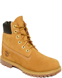 Timberland Waterproof 6 Premium Boots Shoes