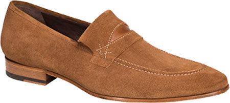 ... Tan Suede Loafers Bacco Bucci Splendid