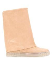 Casadei Renna Calf High Boots