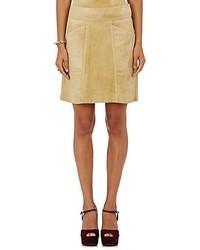 Derek Lam Sue A Line Miniskirt