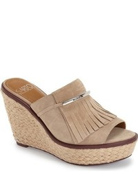 Candace wedge mule medium 619831