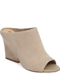 Wayne open toe mule medium 963150
