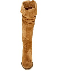 f283f025feb ... Matisse Stephen Suede Over The Knee Boot ...