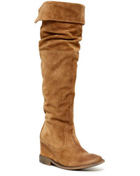 Matisse Stephen Suede Over The Knee Boot