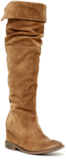 72897448e5c ... Nordstrom Rack › Matisse › Tan Suede Over The Knee Boots Matisse  Stephen Suede Over The Knee Boot ...