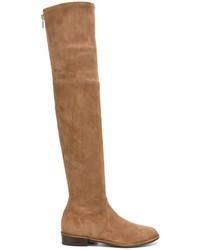 Stuart Weitzman Thigh Scraper Boots