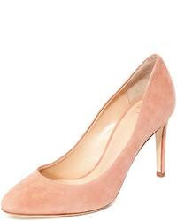 Almond toe pumps medium 1139674