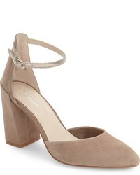 Seychelles Gaggle Ankle Strap Pump