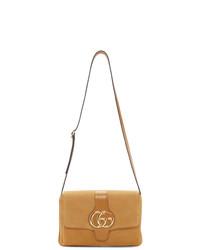 Gucci Beige Medium Arli Bag