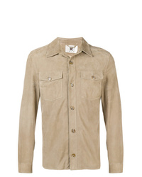 Kired Classic Fitted Jacket