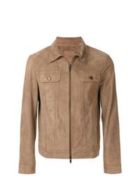 Desa Collection Shirt Jacket