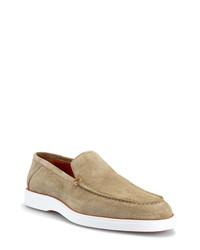 Santoni Boit Slip On Sneaker
