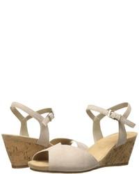fa6673c4ea1 ... Aerosoles Rosoles Cupcake Wedge Shoes