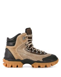 Moncler Herlot Ankle Boots