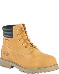 Iron age steadfast 6 waterproof insulated work boot medium 446735