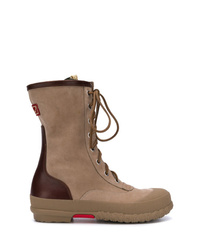 VISVIM Mid Calf Boots