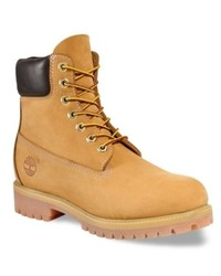 Timberland 6 Premium Waterproof Boots Shoes